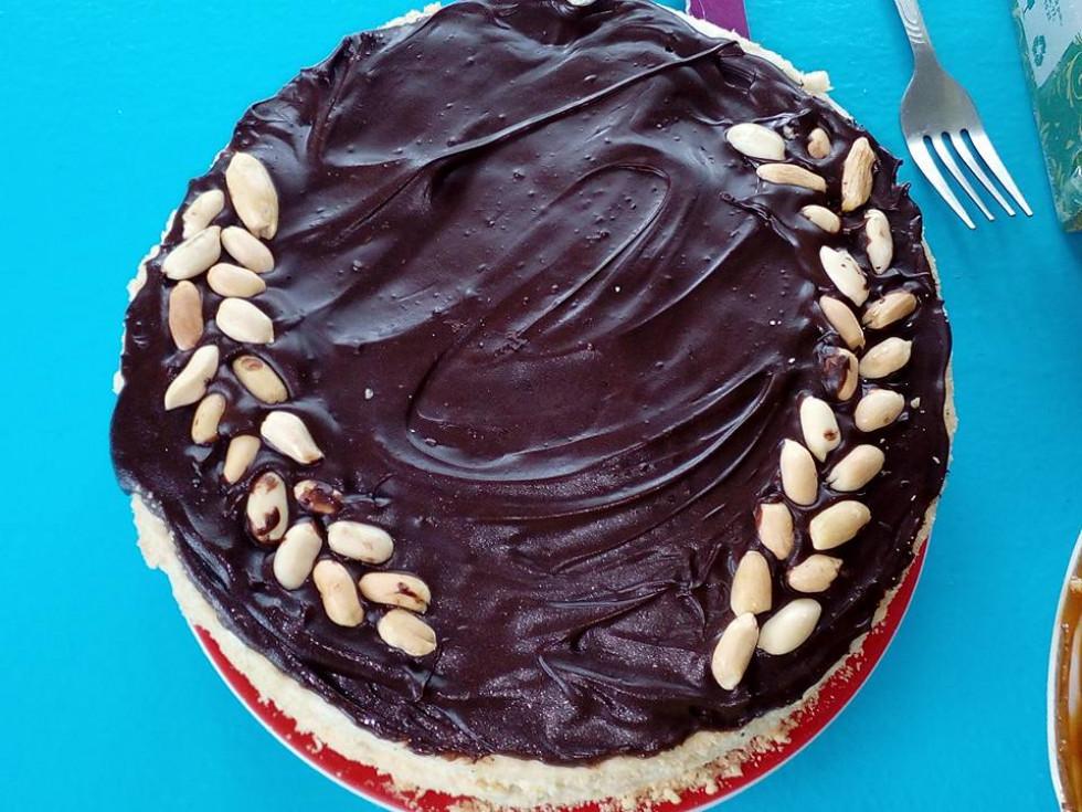 Ярмарковий торт