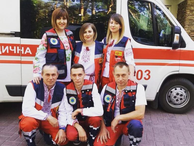 Найкращі медики України