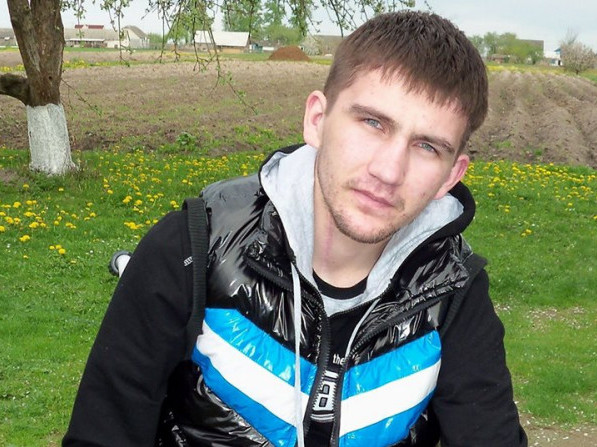 Юрій Шмиговський