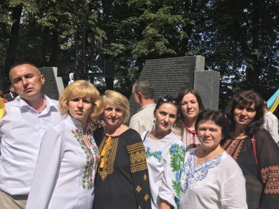 Ратнівчани у Польщі