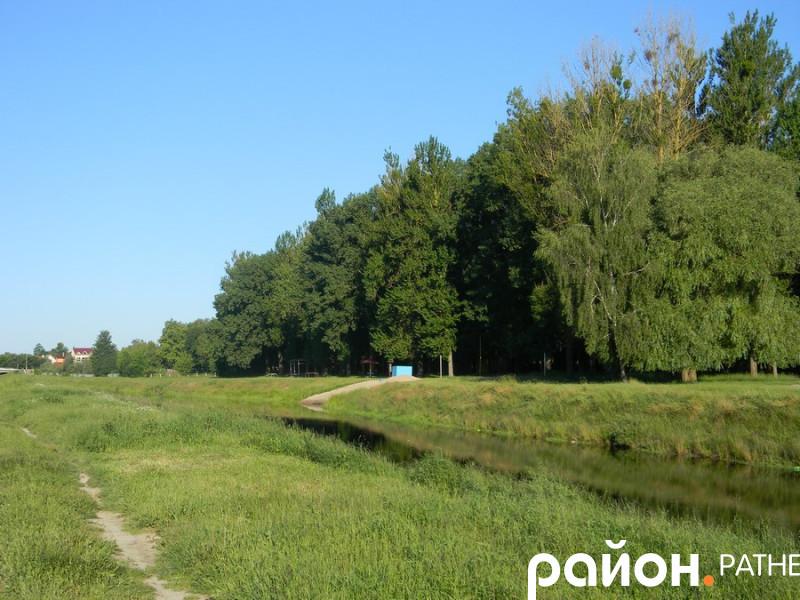 Ратнівчан запрошують на святкування дня селища