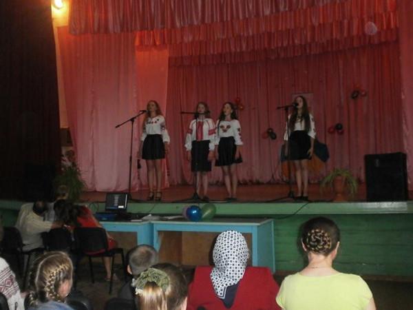 У Турі відсвяткували День села