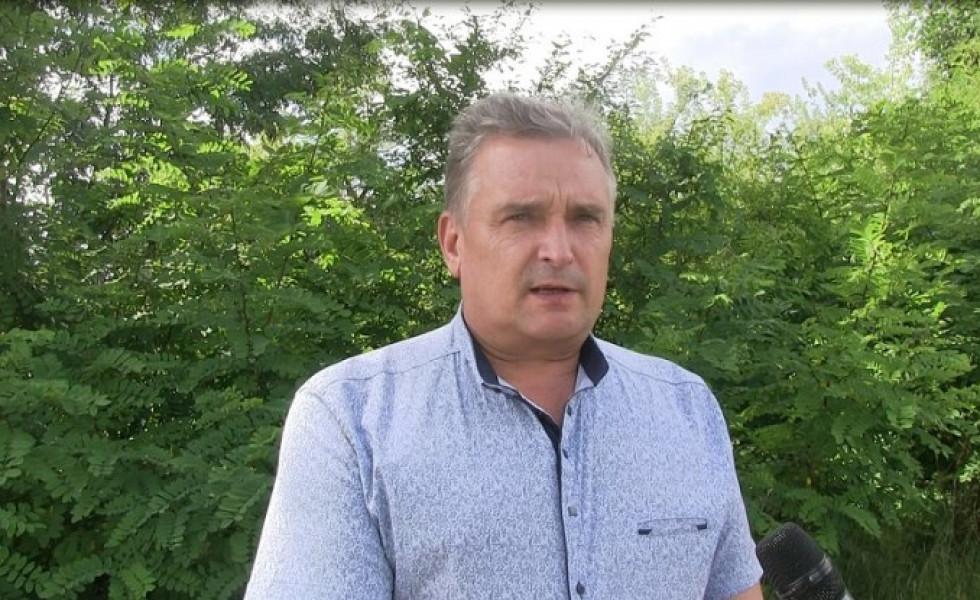 Валерій Свяржевський