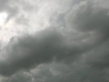 Похмуре небо буде протягом дня
