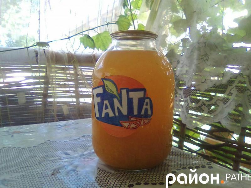 «Фанта»
