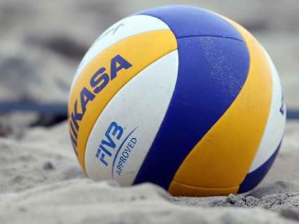 Ратнівчани стали чемпіонами з пляжного волейболу