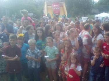 У Язавнях відсвяткували День села