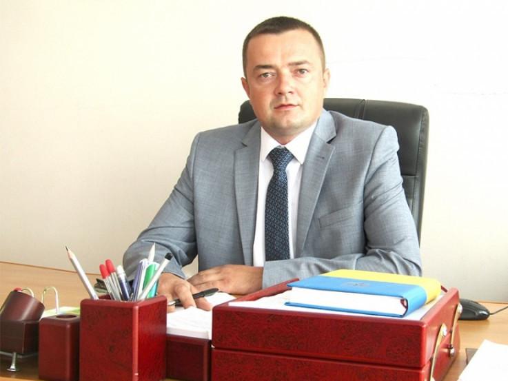 Андрій Харлампович проведе виїзний прийом у Проході