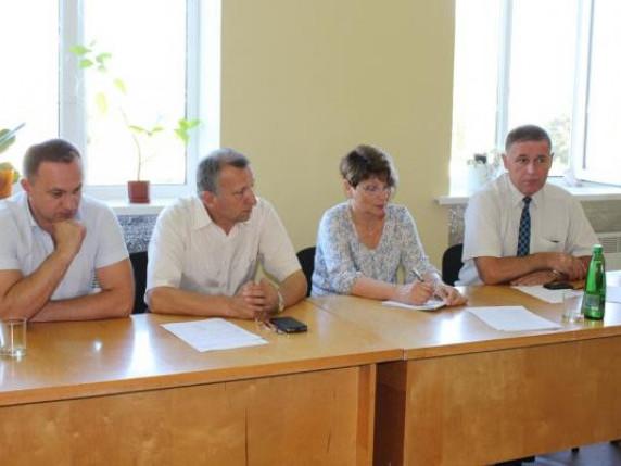 На Ратнівщині планують втілити проект з меліорації