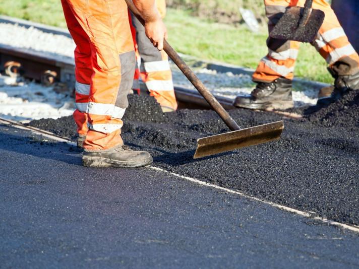 Понад 13 мільйонів гривень виділили на ремонт доріг Ратнівщини