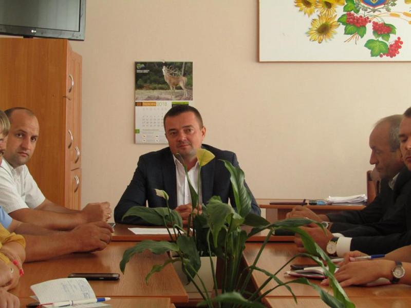 Андрій Харлампович