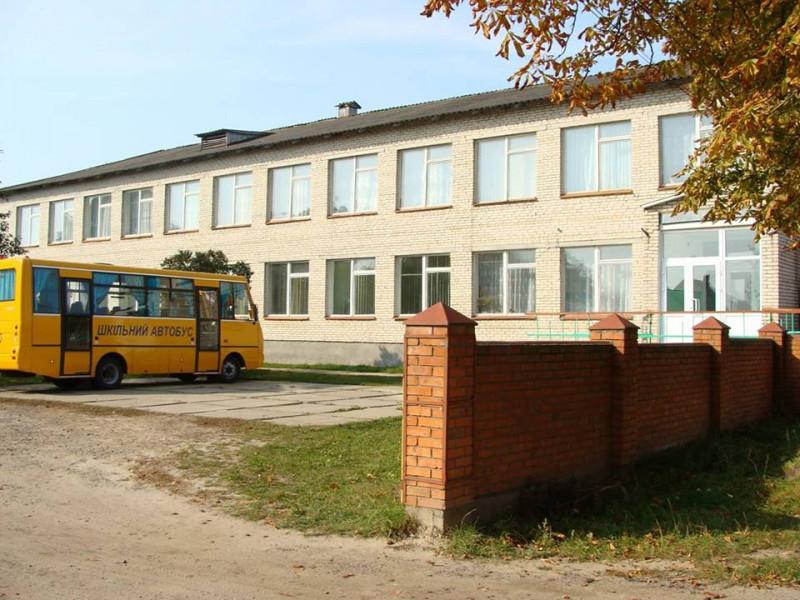 Навчально-виробничий комбінат у Ратному