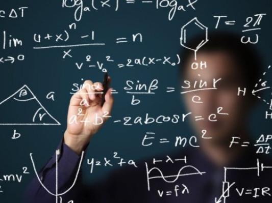 У Ратному готували школярів до учнівської олімпіади з математики
