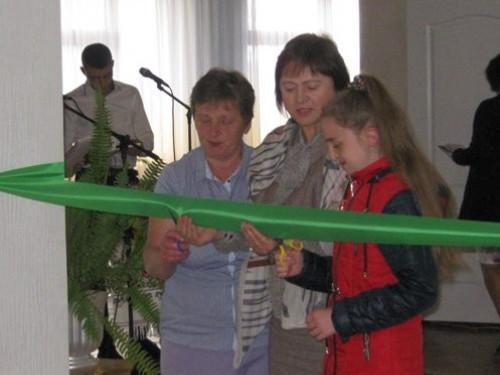 У Заболотті урочисто відкрили новий інклюзивно-ресурсний центр