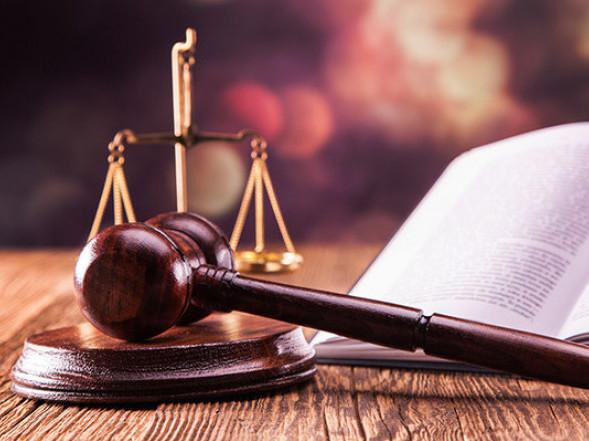 На ратнівських суддів чекає переатестація
