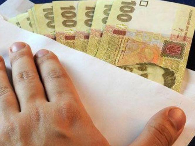 Ратне: жителям району розповіли про зарплату в «білих конвертах»