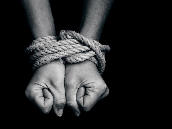У Домановому розповідали як не стати жертвою работоргівлі