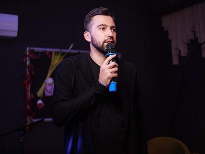 Богдан Карпук