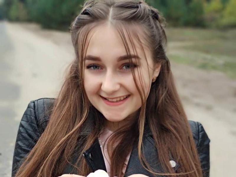Альона Захарчук