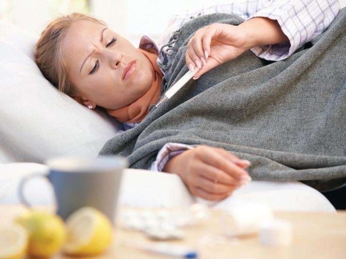 Ратнівщина серед «аутсайдерів» на Волині із захворюванння на грип