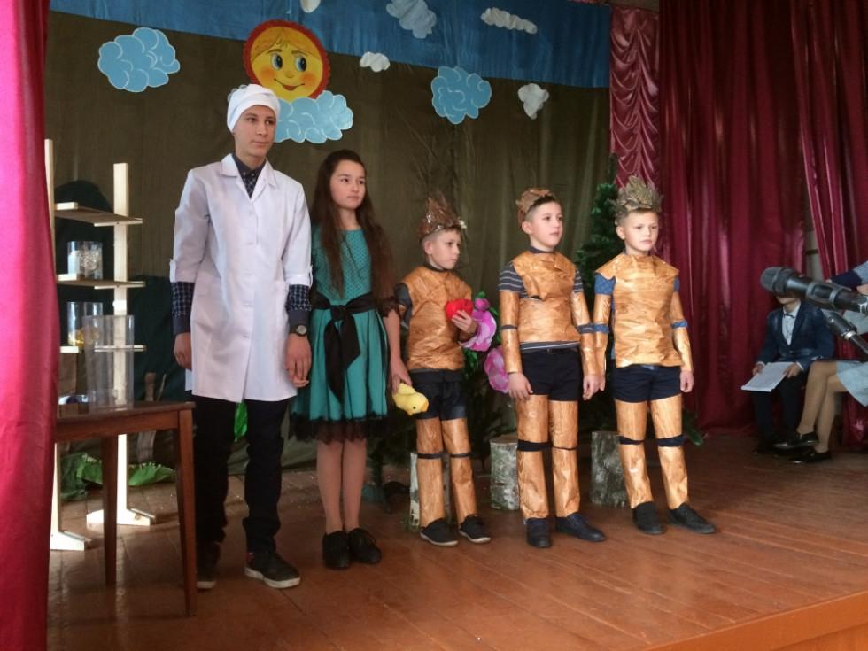 НВК села Велимче