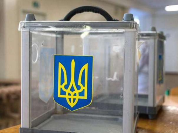 Вибори у Волинській області 23 грудня відбудуться на всій території