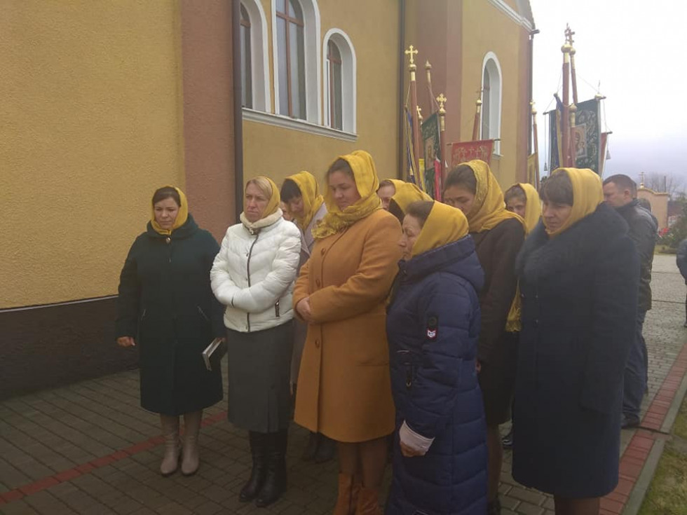 Жіночий хор