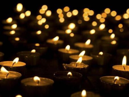 Ратнівчан запрошують вшанувати пам'ять жертв Голодомору