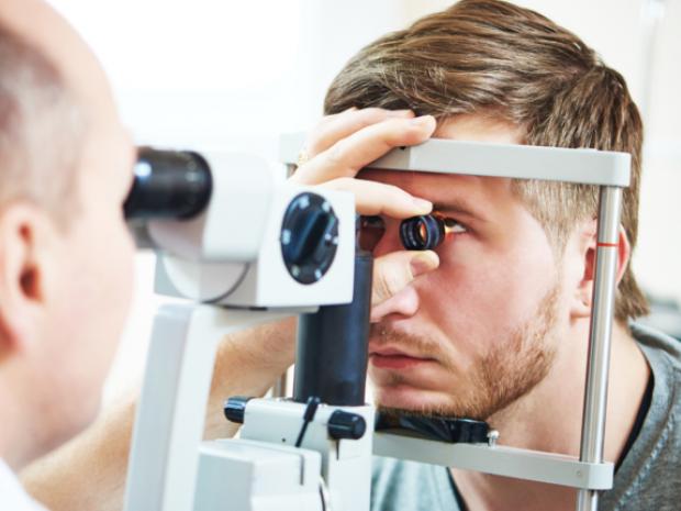 Офтальмологи відомої клініки запрошують ратнівчан на діагностику зору