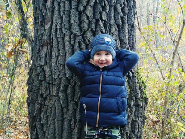 На Волині влаштовують ярмарок задля порятунку чотирирічного хлопчика