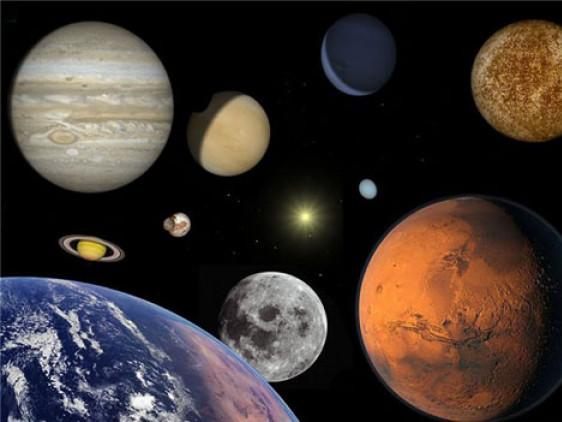 На Ратнівщині проходила районна олімпіада з астрономії