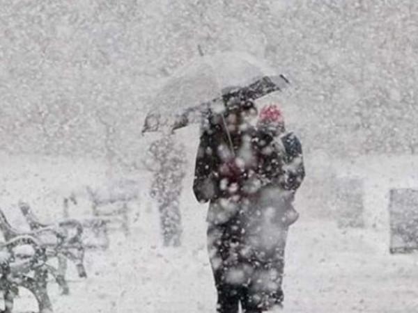 У Ратному буде сніжно