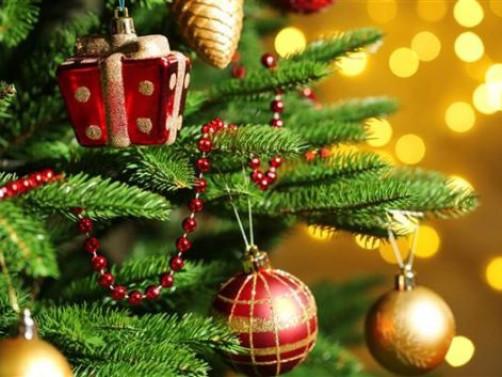 Ратнівських лісівників привітали із новорічними святами