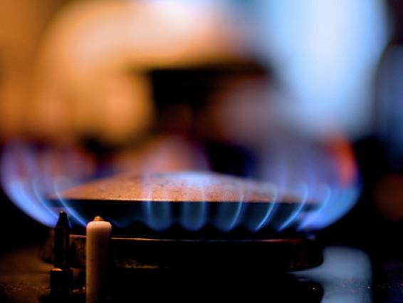 Волиняни можуть подати показники газових лічильників через Viber