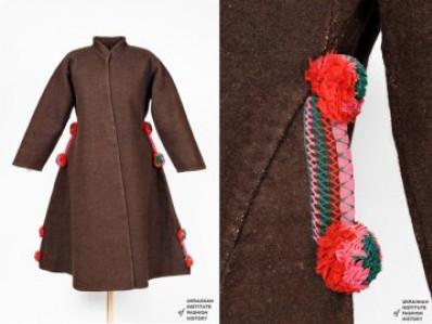 Показали, яким був зимовий одяг у Ратнівському районі більше 100 років тому