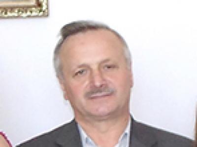 Дмитро Степанович Мороз святкує 60-річний ювілей