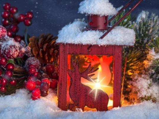На Ратнівщині у Різдвяні свята очікують похолодання
