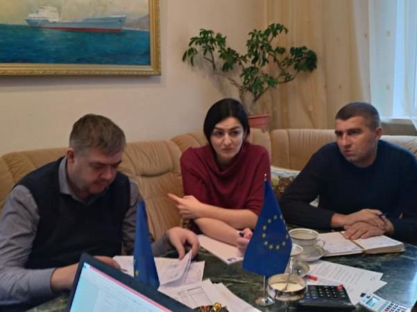 У Білорусії ратнівчани обговорили план дій задля зміцення міжнародної співпраці