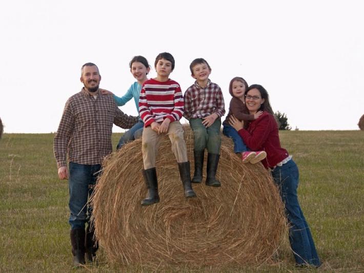 Сімейне фермерське господарство