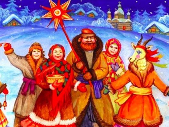 Жителів Ратнівщини запрошують на «Вечір колядок – 2019»