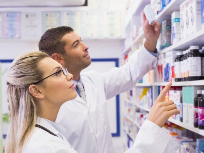 На Ратнівщині шукають фармацевта