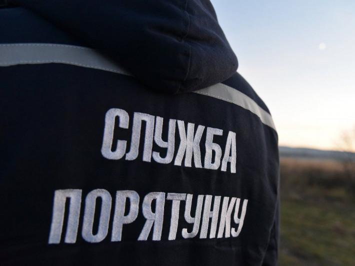 У селищі Ратне рятувальники провели рейд в житловому секторі