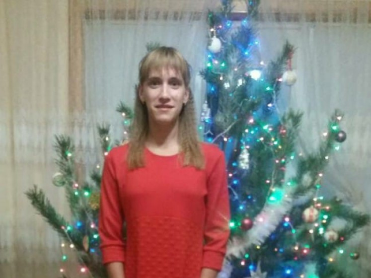 Тетяна Калінчик
