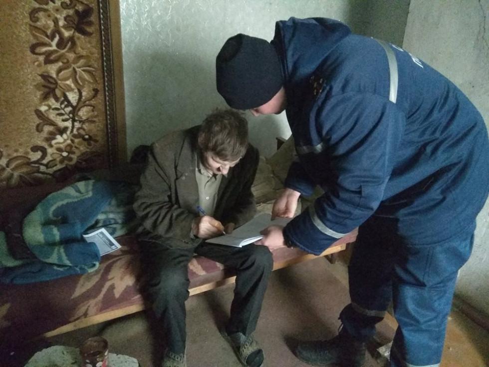 Профілактична робота у Забродівській ОТГ