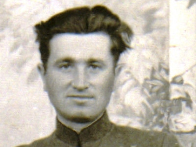 Іван Дмитрович Зварич
