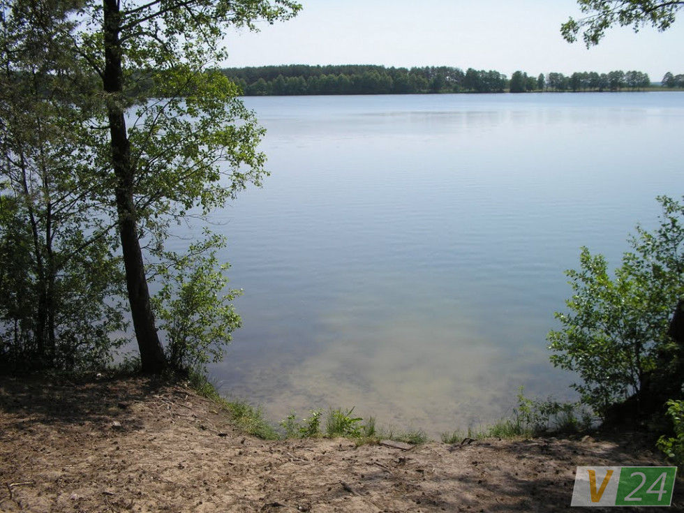 Озеро Святе (Дружби)