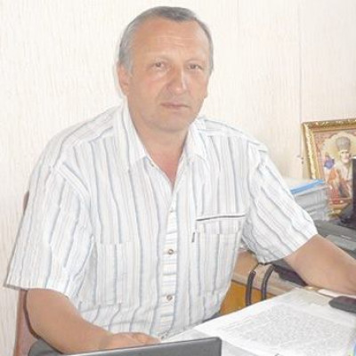 Микола Михайлович Калачук