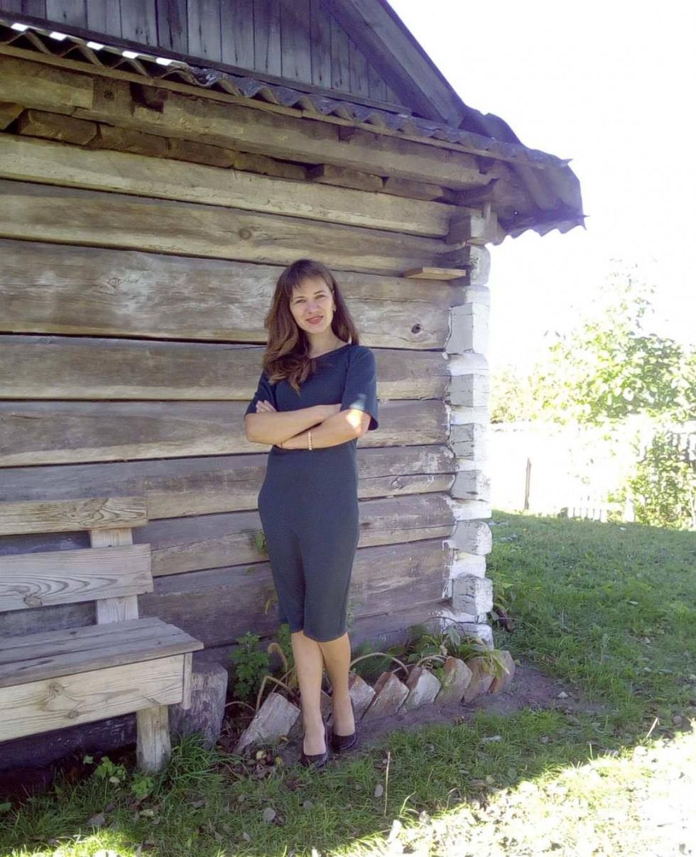 Тетяна Заєць