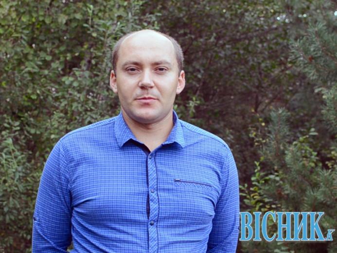 Петро Берчук