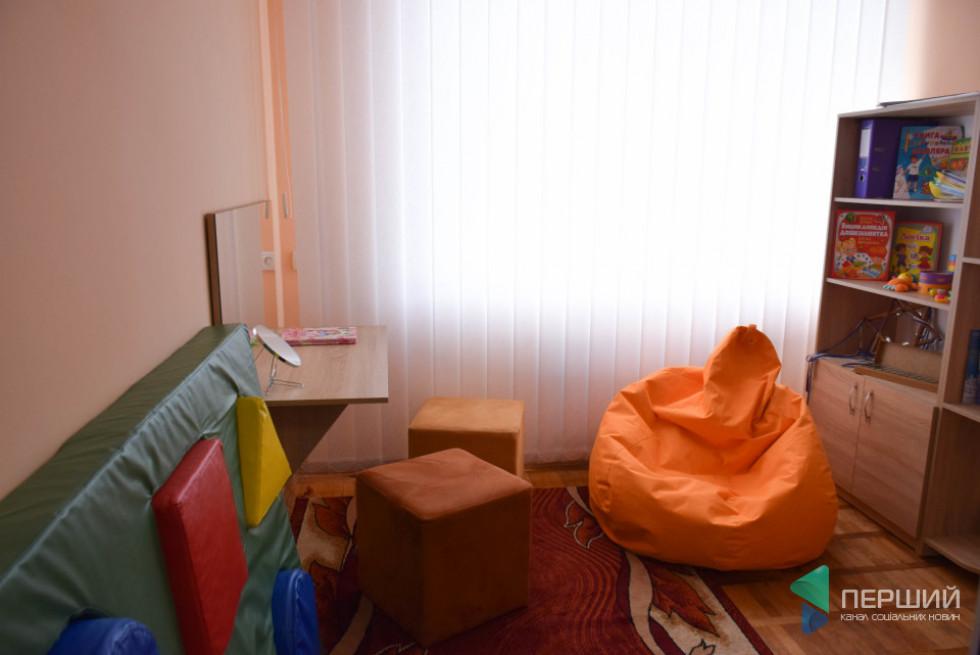 Рожищанський інклюзивно-ресурсний центр